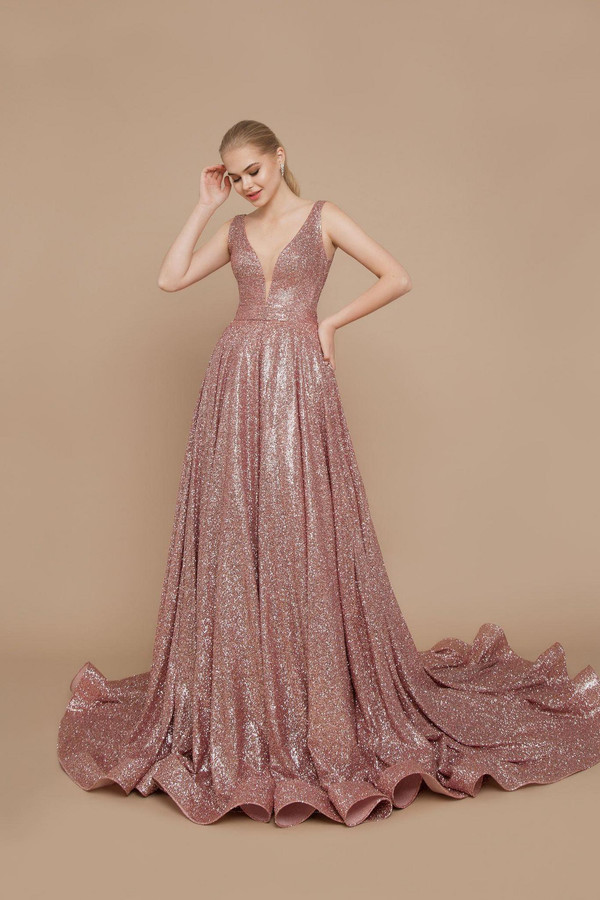 20-V-009 Glam in Evening Couture 2020